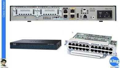 Фото [Перевод] Тренинг Cisco 200-125 CCNA v3.0. День 19. Начало работы с роутерами