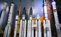 Первый запуск новой ракеты «Ангара-А5» с космодрома Восточный намечен на 2023 год