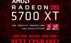 PowerColor раскрыла цену кастомных Radeon RX 5700 XT