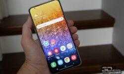 Продажи смартфонов в России растут: Samsung в лидерах