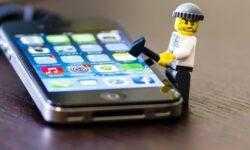 Раскрыты детали вредоносной кампании на пользователей iPhone
