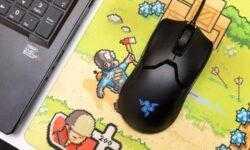 Razer Viper за $79 — самая лёгкая и надёжная игровая мышь с проводом