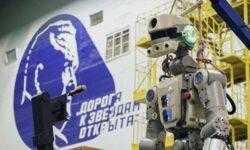 Робот «Фёдор» займётсяпротиранием иллюминаторов на МКС