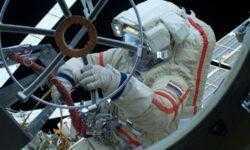 Российский скафандр нового поколения можно будет использовать на Луне