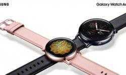 Samsung анонсировала смарт-часы Galaxy Watch Active 2 с цифровым безелем и LTE