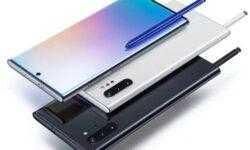 Samsung представит смартфон с графеновой батареей в течение двух лет
