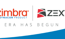 Система совместной работы с документами для Zimbra Open-Source Edition
