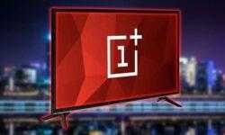 Смарт-телевизоры OnePlus стали на шаг ближе к выходу