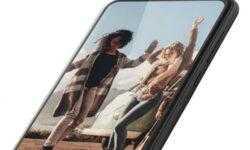 Смартфон Moto G8 получит безрамочный дисплей