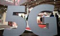 Сотовые сети 5G быстро набирают популярность