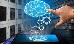 Создан имплантат, который может управлять мозгом через смартфон