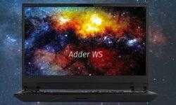 System76 Adder WS: мобильная рабочая станция на базе Linux