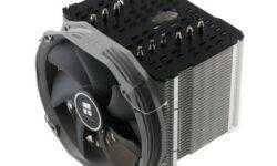 Thermalright оснастила систему охлаждения Macho Rev.C EU более тихим вентилятором