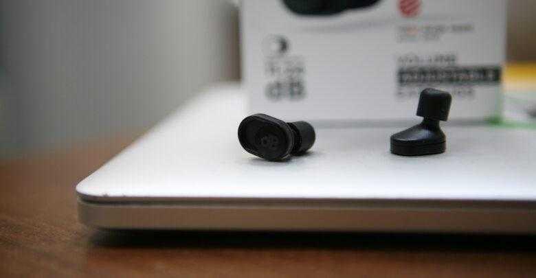 Фото Тишина и спокойствие: беруши dBud с двумя уровнями шумоподавления