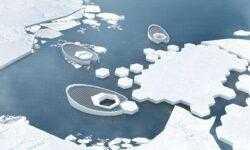 Ученые хотят заново заморозить Арктику