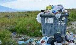В российских городах появятся «умные» мусорные контейнеры