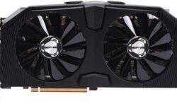 Видеокарты XFX Radeon RX 5700-й серии получат крупные системы охлаждения