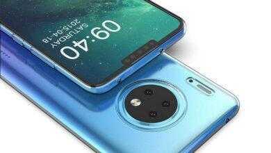 Фото Выяснилась дата презентации смартфонов Huawei Mate 30