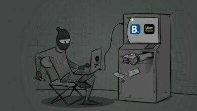 Фото Хакеры воруют и отмывают деньги через сервисы доставки еды и бронирования отелей