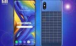 Xiaomi разрабатывает смартфон со встроенной солнечной панелью