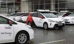 «Яндекс» расширит парк робомобилей до 1000 машин
