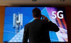 3,3 Гбит/с на абонента: установлен новый рекорд скорости в пилотной сети 5G в России