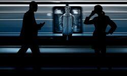 4G-сеть МТС в московском метро обеспечивает скорость до 200 Мбит/с