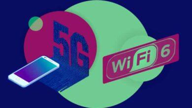 Photo of 5G и WiFi 6: когда две сетевые технологии лучше, чем одна