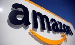 Amazon планирует купить 100 000 электрических фургонов к 2040 году