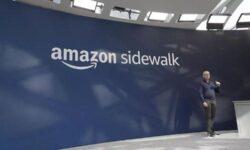 Amazon Sidewalk призвана расширить дальнобойность домашних сетей Wi-Fi для носимой электроники