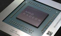 AMD готовит Radeon RX 5500M и Radeon RX 5300M: конкуренции в мобильных видеокартах быть