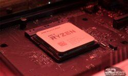 AMD починила частоты Ryzen 3000 в турбо-режиме и простое