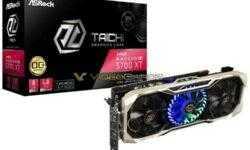 ASRock готовит мощную видеокарту Radeon RX 5700 XT Taichi OC+