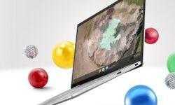 ASUS Chromebook C425: ноутбук за $500 с процессором Intel Core m3