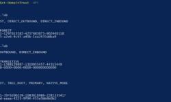 Атаки на трасты между доменами