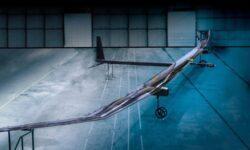 BAE приобрела Hampshire Prismatic для дальнейшей разработки самолёта на солнечной энергии