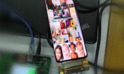 Близится анонс смартфона Honor V30 с двойной селфи-камерой и чипом Kirin 990 5G