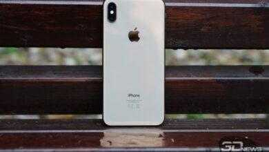 Фото Bloomberg: Apple вернёт Touch ID в iPhone в 2020 году