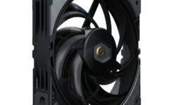 Cooler Master MasterFan SF120M: тихий и производительный вентилятор с необычным дизайном