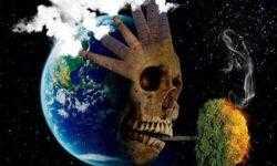 Древние цивилизации вредили природе