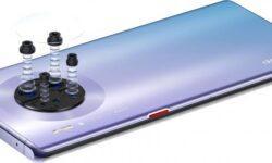 DxOMark: Huawei Mate 30 Pro обладает лучшей в мире камерой