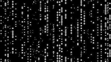 Фото Эволюционирующие клеточные автоматы