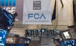Fiat Chrysler опробует на электромобилях систему Vehicle-to-Grid