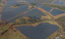 Google заключает новые контракты на покупку электроэнергии из возобновляемых источников