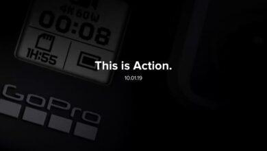 Фото GoPro готовит экшен-камеры нового поколения