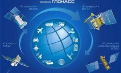 Группировка ГЛОНАСС теряет активные спутники