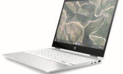 HP Chromebook x360 12b и 14b: ноутбуки-трансформеры с поддержкой перьевого управления