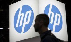 HP выпустит ноутбук Chromebook x360 12 на платформе Intel Gemini Lake