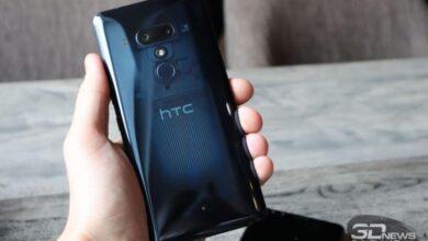 Фото HTC продолжит выпуск смартфонов, используя разумную стратегию позиционирования