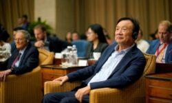 Huawei начала производить базовые станции 5G без американских компонентов